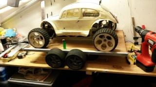 porte voiture pour FG 1/6 Beetle 20140114