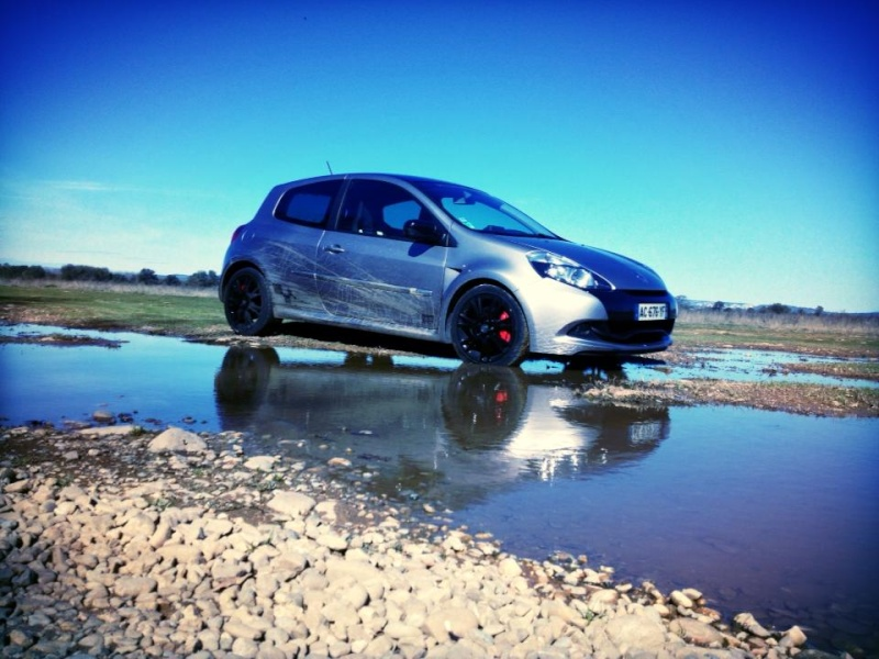 Renault Sport PACA