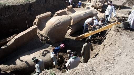 Importantes découvertes archéologiques en Egypte Media_10