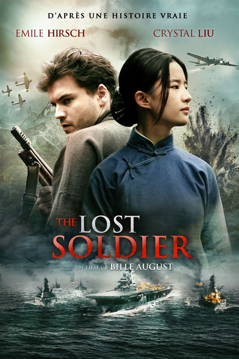 THE LOST SOLDIER 06964310