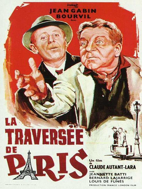 LA TRAVERSEE DE PARIS 19537810