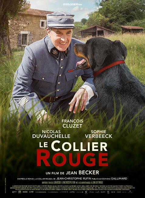 LE COLLIER ROUGE 24710510