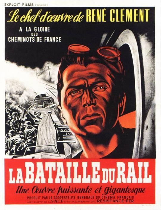 LA BATAILLE DU RAIL 33113510