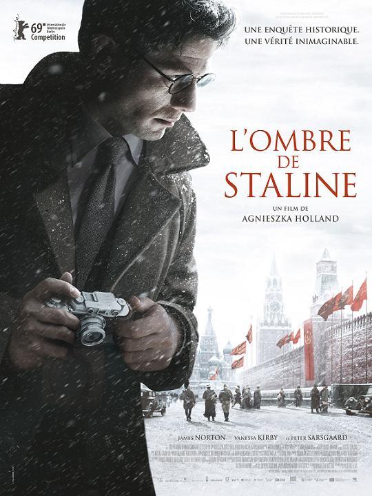 L'OMBRE DE STALINE 38284110