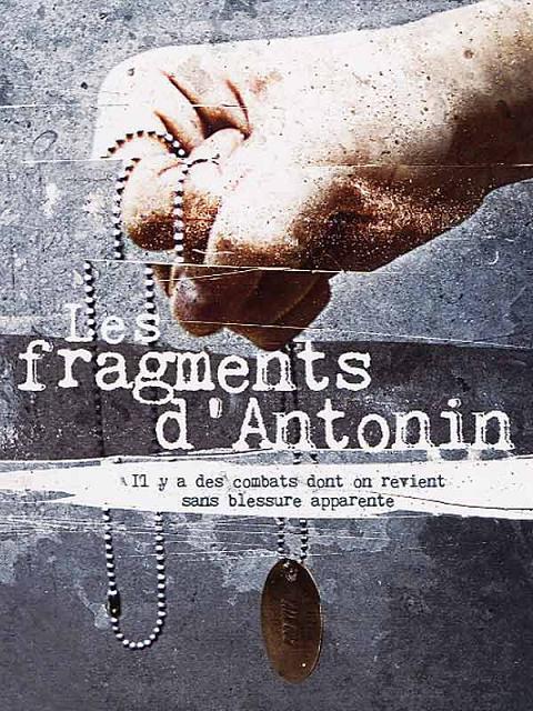 LES FRAGMENTS D'ANTONIN 812