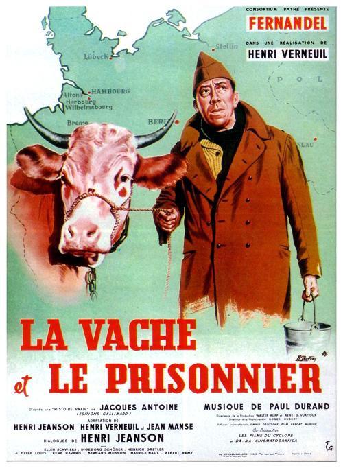LA VACHE ET LE PRISONNIER 97f52-10