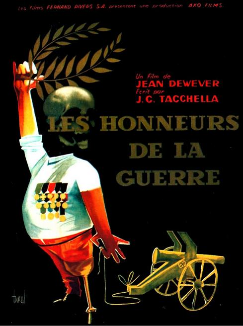 LES HONNEURS DE LA GUERRE Honneu10