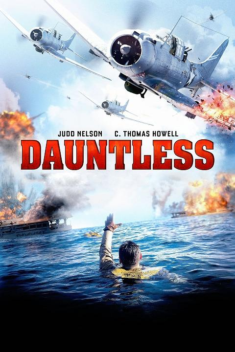DAUNTLESS: THE BATTLE OF MIDWAY Image11