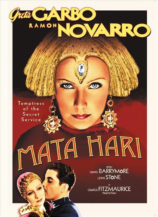 MATA HARI (1931) Imagej10
