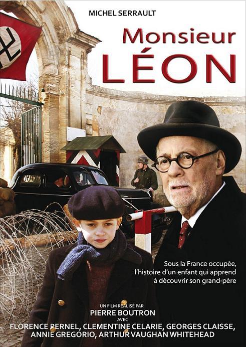 MONSIEUR LEON Monsie10
