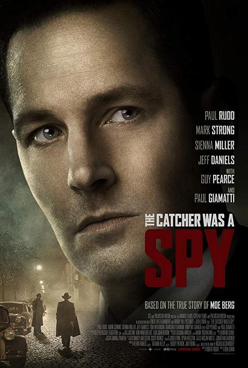 THE CATCHER WAS A SPY Mv5bod10