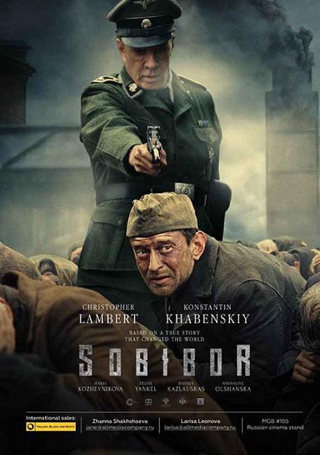 SOBIBOR Poster10