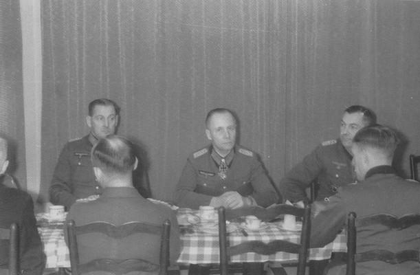 Luftwaffe - Pochon daté 1941 Rommel10