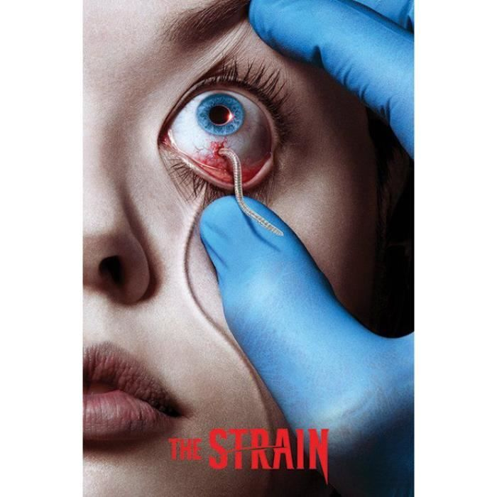 THE STRAIN  The-st10