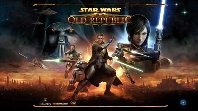 Star Wars - The Old Republic Swtor-10