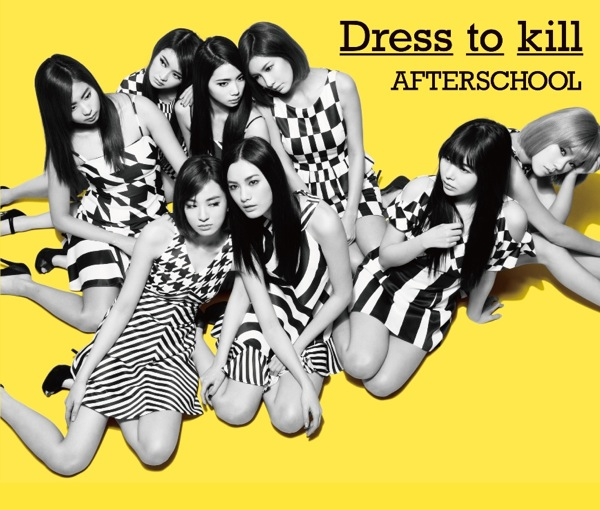 [News and Photos] 140213 Dress To Kill Tracklist and Covers After210