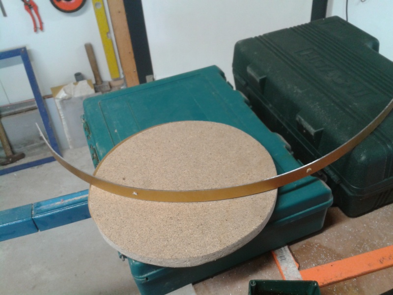 fabrication d'une ponceuse a disque - Page 2 2014-043