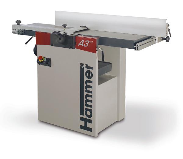 mes machines Hammer12