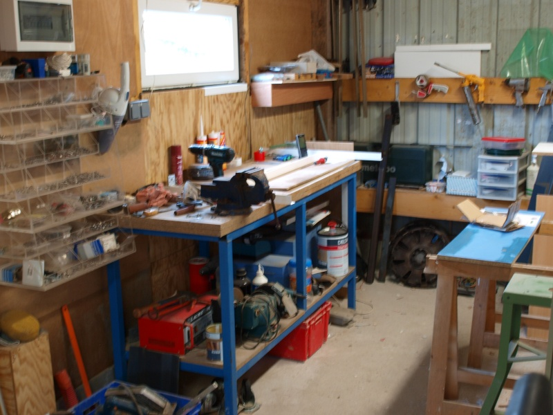 mes machines P1010310