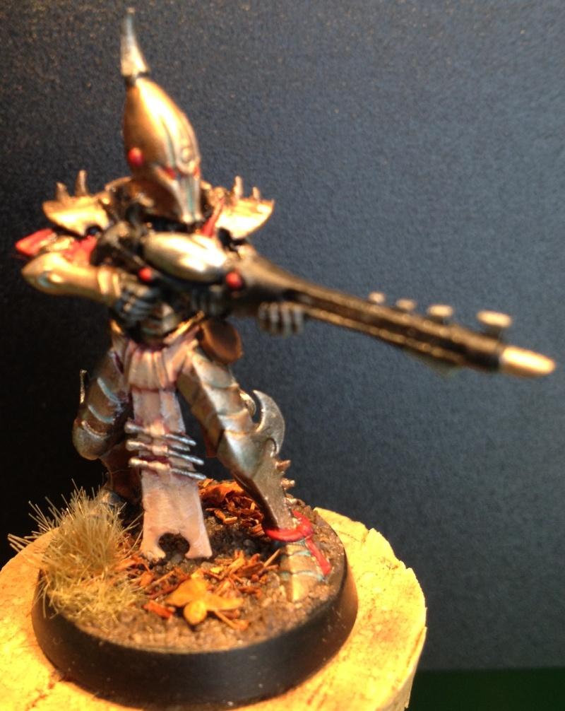 Kabalite warrior color scheme test Rreitn12