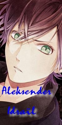 Aleksender Idraïl