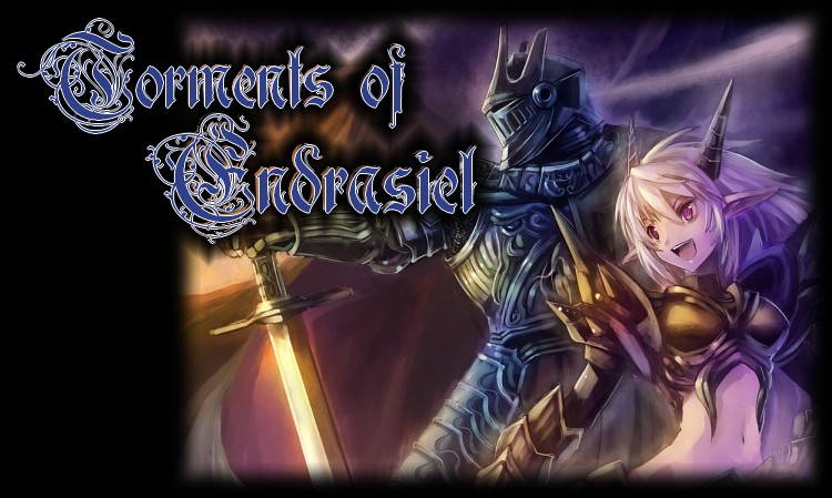 The Torments of Endrasiel