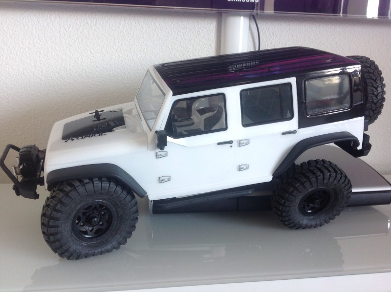 Scx 10 rtr - Page 6 Image29