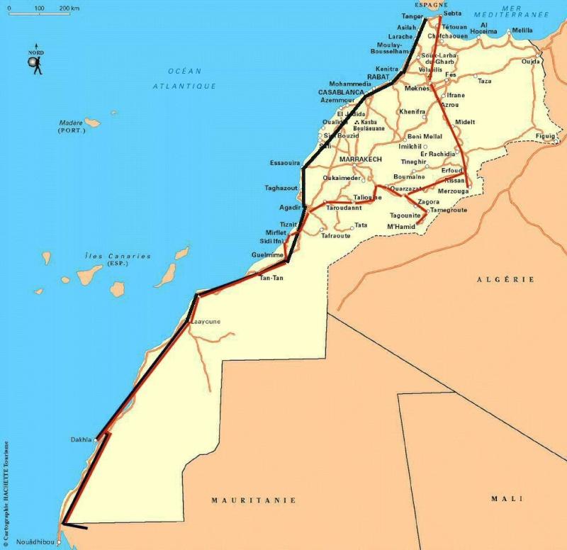 صعوبة تأقلم الجارة الجزائرية مع الإشعاع المغربي Mimoun17