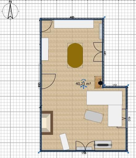 Relooking du salon salle a manger Plan_v10