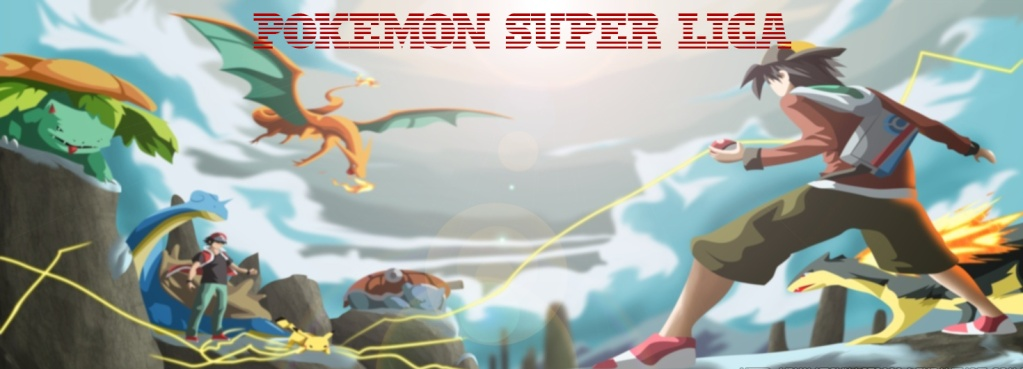 Pokemon Super Liga