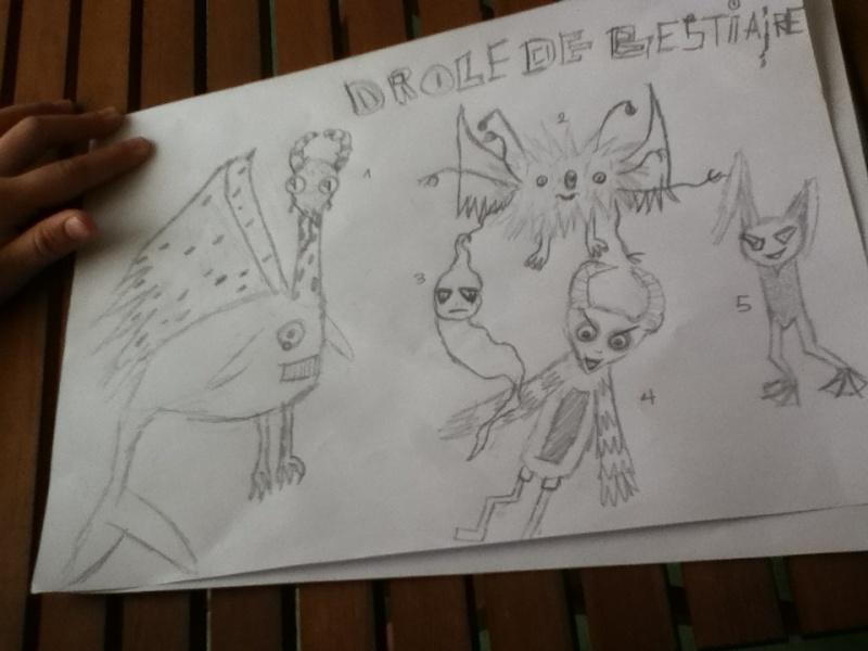 quelques dessins... Bla10