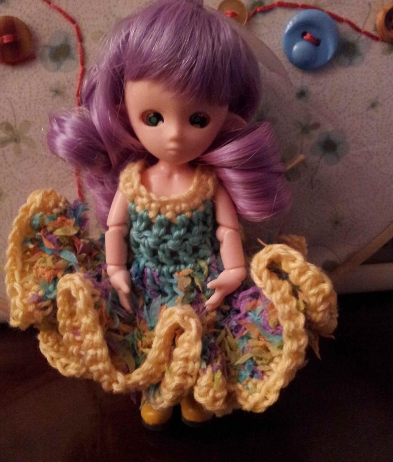 bébés hujoo et petites fairy : nouvelles photos - Page 2 20140511
