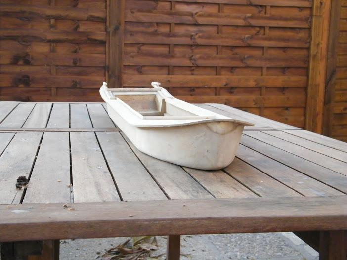 Le Marieville mississipi boat au 1/50° sur plan  Dscf1615