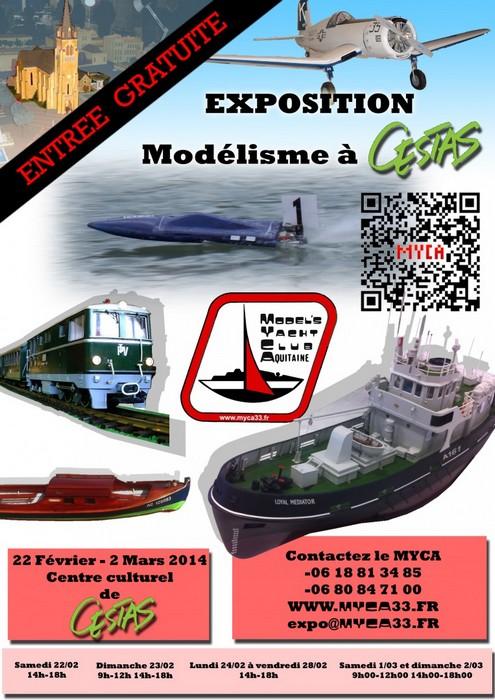 Expo modélisme à Cestas (33) Expo_c10