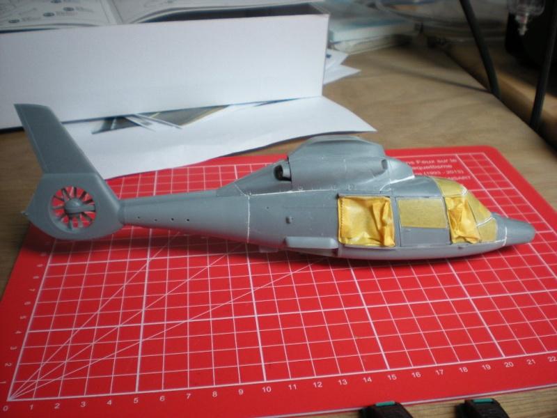 AS-365F Panther - Kitty Hawk - 1/48 Dscn6810