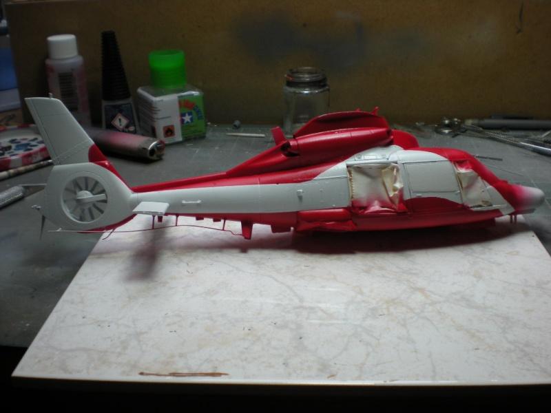 AS-365F Panther - Kitty Hawk - 1/48 Dscn6814