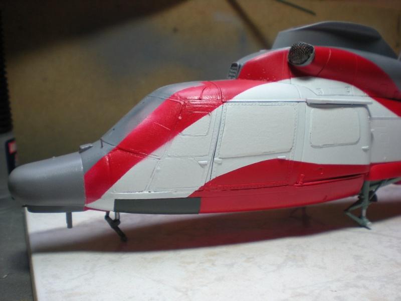 AS-365F Panther - Kitty Hawk - 1/48 Dscn6818