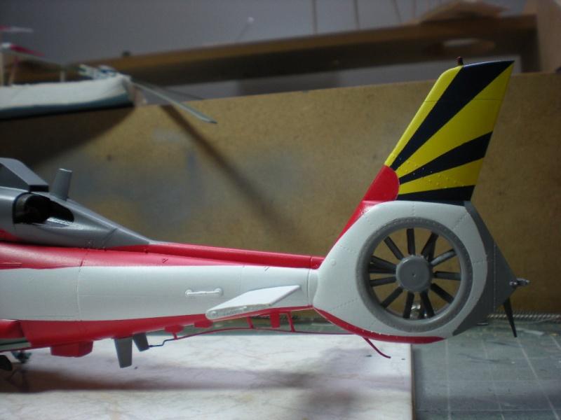 AS-365F Panther - Kitty Hawk - 1/48 Dscn6819