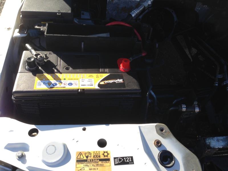 Gros nettoyage avant greffe du moteur Img_0918