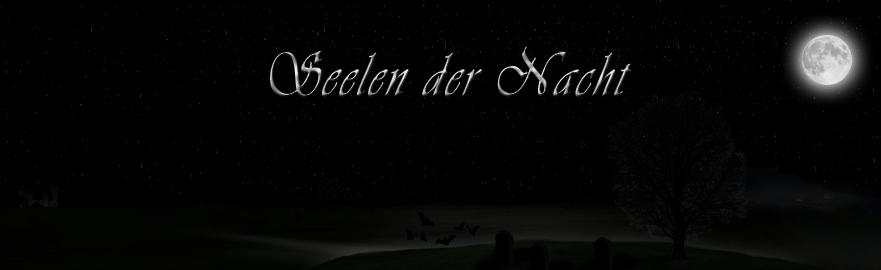 Seelen der Nacht ~ Selbsthilfe- und Anti-Suizid-Forum