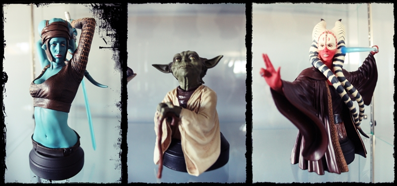 Collection n°481 : Darkcyrus nouvelle photo de ma collec lotr star wars Marvel Img_0338