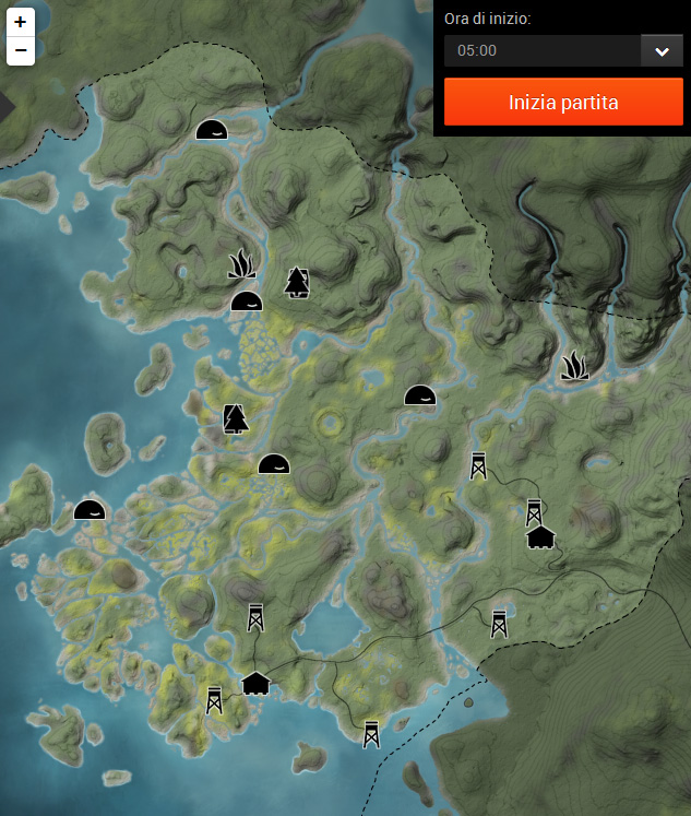 Le VOSTRE mappe Multiplayer 410