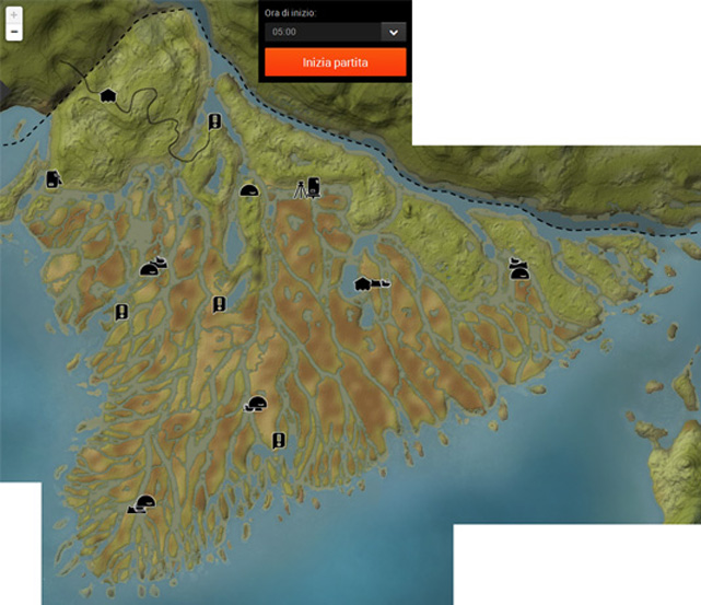 Le VOSTRE mappe Multiplayer 710