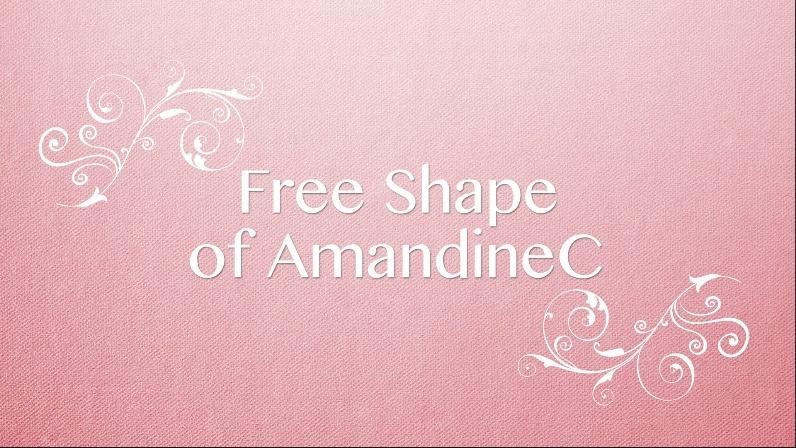 Free Shape of AmandineC Captur10