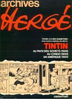 archive Hergé 97822010