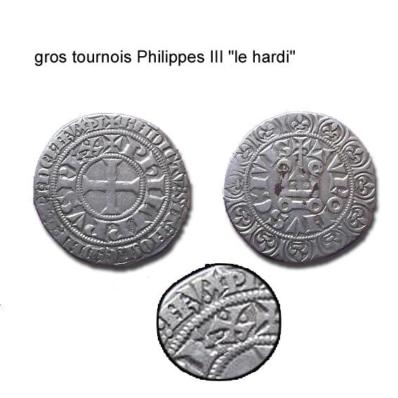 gros tournois Philippe III ou IV bessoin d'un coup de pouce Gros_t11