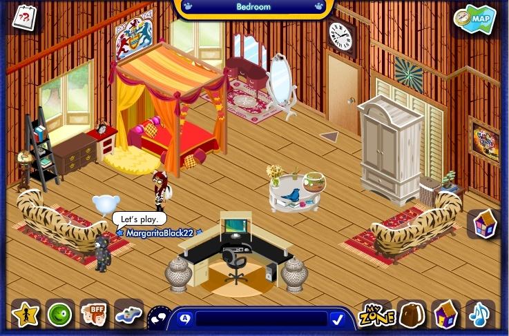 LOOK AT THIS BEAUTIFUL ROOM O_O Beauty13