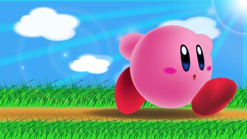 Votre fond d'écran - Page 13 Kirby-11