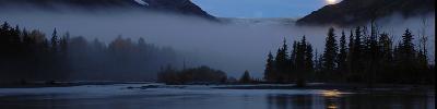 Lac de brume