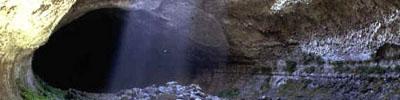 Grotte des murmures